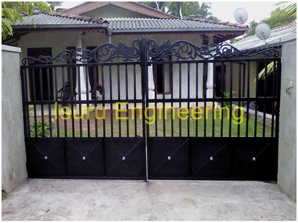Gate Designs Metal Gates In Sri Lanka Design