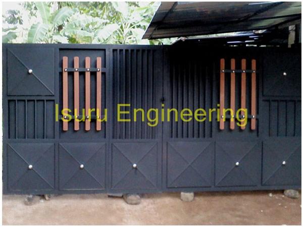Good Isuru Engineering Works