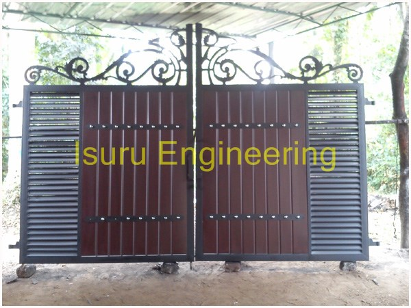 Gates srilankadesigns joy studio design gallery best for Best gate design