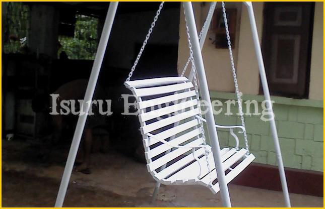 Isuru Engineering Works : New Gate Designs : Gate Design Sri